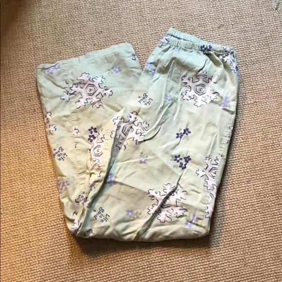 Life Is Good Other - Life is Good pajama pants